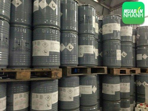 Các loại hóa chất xi mạ kim loại phổ biến và cách xử lý trước khi xi mạ